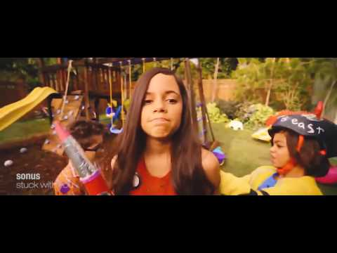 Stuck with you - Theme Song by SONUS - Disney Channel