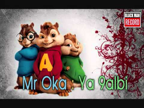 mr oka ya 9albi Music Videos