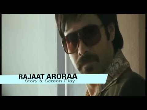 Once Upon A Time In Mumbai Dialogue Promo Emraan Hashmi video