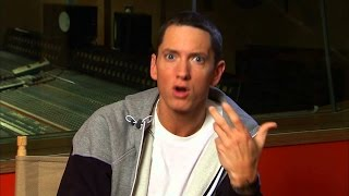 10 Facts About Eminem That You Didn