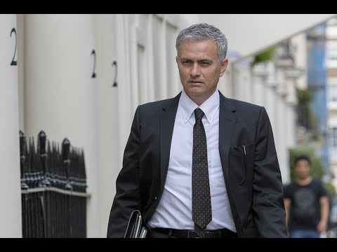 José Mourinho CONFIRMED!   Manchester United Fan Reaction