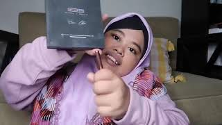 Tutorial make up ala kekeyi