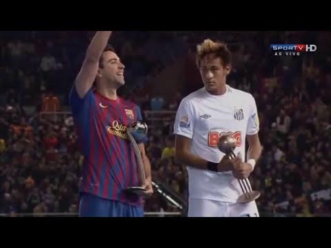 Neymar vs Barcelona