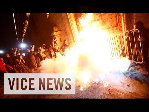 VICE News Daily: Beyond The Headlines - November 10, 2014