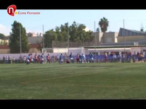 Repasamos los resultados de los encuentros de Fútbol de la Ciudad, SanlúcarNoticias 2014