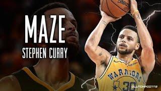 "Stephen Curry ""Maze"" Ft Juice Wrld"