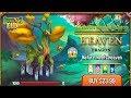 Dragon City   Heaven Dragon [Exclusive VIP Dragon | Only $25 Bucks]