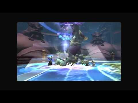 The Royals - PvP and PvE guild from Pandashan/Elegon.