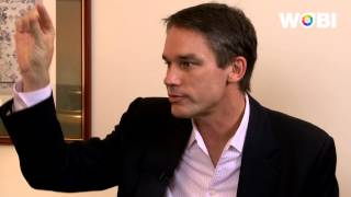 Marcus Buckingham: Identify Your Strengths