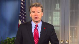 Sen. Paul's State of the Union Response- January 20, 2015