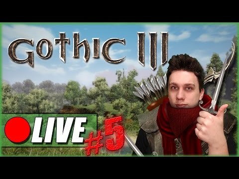 Archiwum - Gothic 3 (Łowca) (Czytaj OPIS) #5