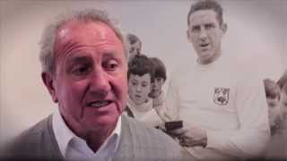 DAVE MACKAY TRIBUTE BY ROY MCFARLAND