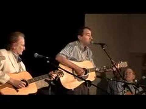 Kingston Trio - The Mountains O