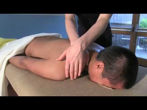Deep Tissue Massage, Chinese Massage  Tuina , Hot Stone Massage Leeds