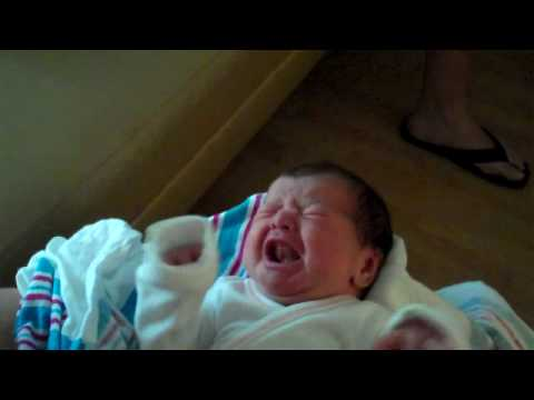 Baby Sofia Rose Video