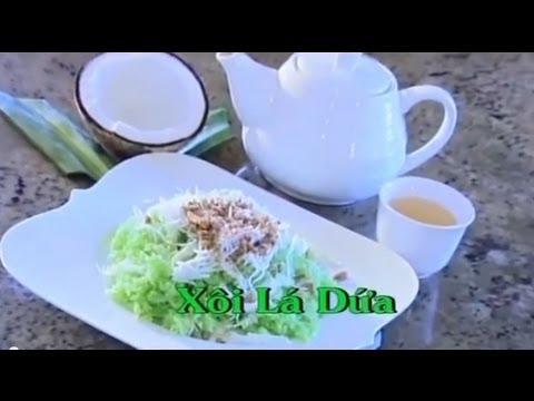 Xoi La Dua - Xuan Hong