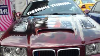Download Lagu Dejavu Tuning 2014 Car Hi-Fi Show Gratis STAFABAND