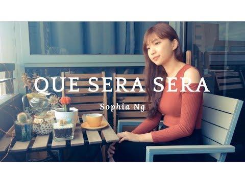 Que Sera Sera - Doris Day (Cover By Sophia Ng)