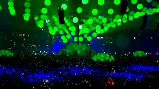 Sensation White Innerspace 2011