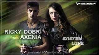 Ricky Dobri feat. Axenia - Energy Love