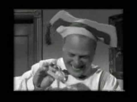 Michael Chiklis (Vic Mackey) as Curly !  - Three Stooges movie