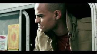Mohombi  - In Your Head Trailer