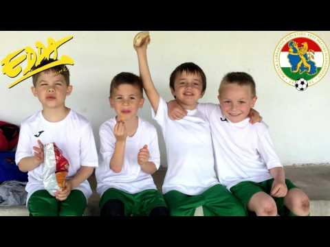 EDDA Művek: Piros-fehér-zöld (2016) Lyrics Video