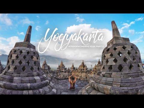 Youtube travel bandung yogyakarta 2016
