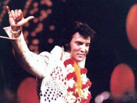 Elvis Presley - Fairytale