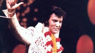 Watch Elvis Presley Fairytale video