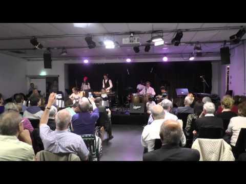 JSBM-Popakademie WOLD MUSIC CONCERT Chaka Khan - Ain't Nobody