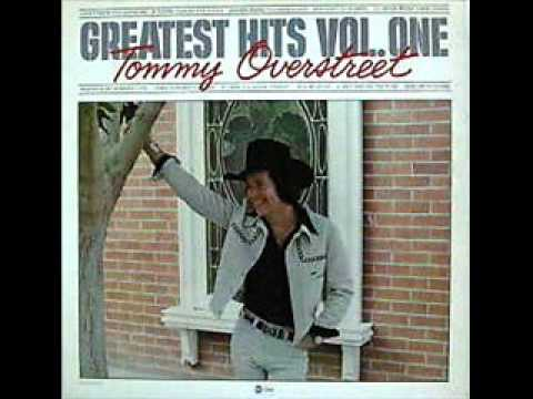 Tommy Overstreet - I'll Never Break These Chains