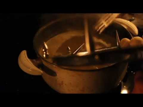 Vegan Black Metal Chef Episode 15 - Soupocalypse