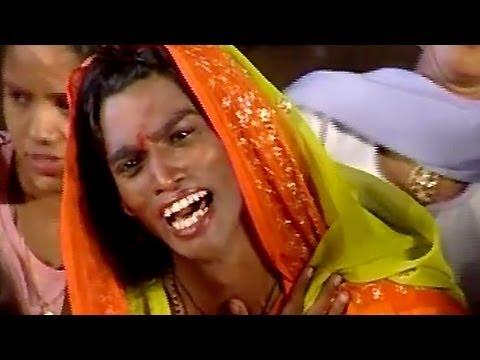 Gela Mazha Sakkha Navra Gela - Gadbad Gondhal Marathi Comedy...