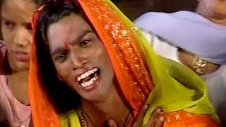 Gela Mazha Sakkha Navra Gela - Gadbad Gondhal Marathi Comedy Song