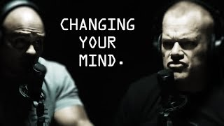 Changing Your Mind on Important Issues - Jocko Willink