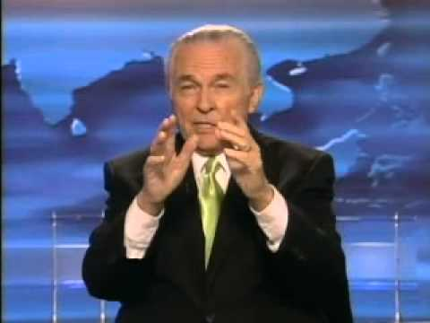 Jack Van Impe --  Can Pope Francis bring Peace in the Middle East?