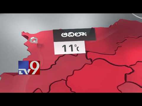 Weather Report || 06-01-2019 - TV9