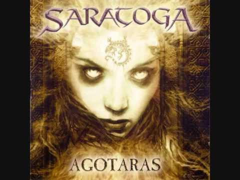 Saratoga - Mercenario