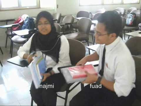 Video group c asasi law uitm kptm 2008/2009 yg cacat..
