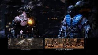 Mortal Kombat X_subzero
