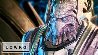StarCraft 2: WARLORD KARAX!