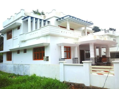 Ready to occupy, royal style house for sale near Cochin Airport Photo Image Pic