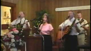 So Much To Thank Him For - Bluegrass Revival & Malinda