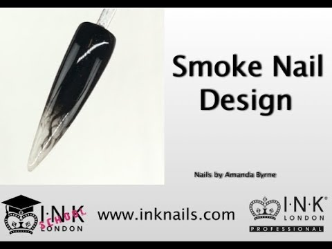 Smoke Nail in iJel