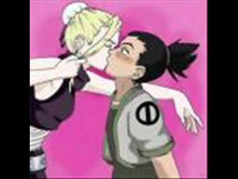 Shikamaru+ino Do it do it