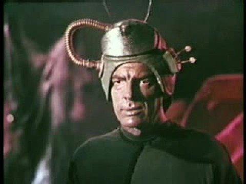 Santa Claus Conquers the Martians (1964) #2