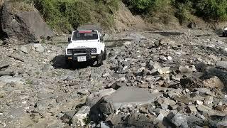 Gypsy | 4×4 | Maruti Suzuki | HimalayanOffroaders | Shimla | Himalayan Motorsport |