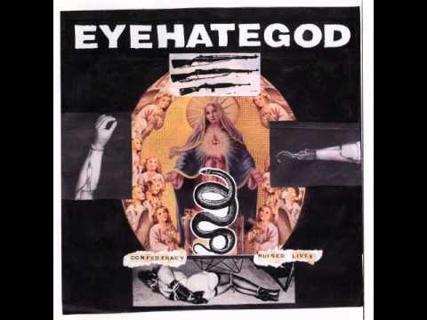 Eyehategod - Jackass In The Will Of God
