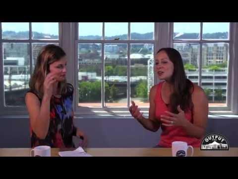 Output PDX: Episode 6 - Luria Petrucci